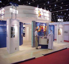 Exhibitions, visit us at one of our exhibitions